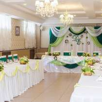 Кафе для свадьбы, юбилея, корпоратива - в Томске, в Томске