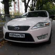 Продам авто Форд Мондео 2007г, в Ульяновске