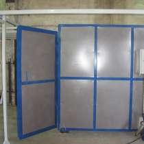 Оборудование для полимерной окраски (камеры), в г.Минск