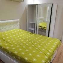 Комфортабельная квартира 1+1 в Анталии, Коньяалты Лиман, в г.Анталия