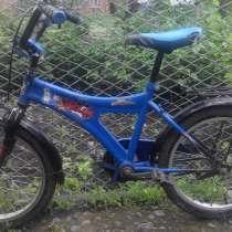 Продам велосипед, в г.Ахтырка
