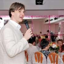 Ведущий-тамада на праздник с костюмами, в Ростове-на-Дону