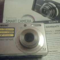 Фотоаппарат SONY, в Ухте