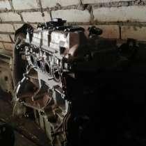 Двигатель рено сандеро, в Санкт-Петербурге