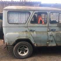 Продаю УАЗ 31519 2002 года выпуска на ходу, в Тихвине
