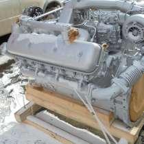 Двигатель ЯМЗ 238НД5 с Гос резерва, в г.Уральск