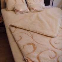 Постельное лама голд, из натуральной шерсти, в г.Барановичи