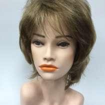 Женский парик средней длины 3274. Цвет разный, в Москве