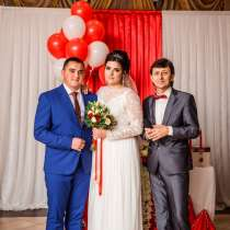 Ведущий/тамада и певец+DJ на свадьбу, юбилей, корпоратив, в Курчатове