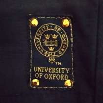 Фирменая(University of Oxword)куртка 48 размер, в г.Темиртау