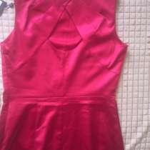 Красное платье, в Оренбурге