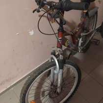 Продам горный велосипед, в Пущино