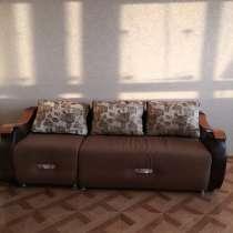Продам диван, в Иркутске