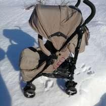 Детская складная коляска, в Петрозаводске