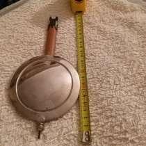 Маятник короткий для старых настенных часов ЯНТАРЬ с боем, в Королёве