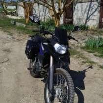 """Продам спортивный мотоцикл """"ирбис"""" -эндуро, в Керчи"""