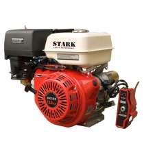 Двигатель STARK GX390E 13л. с. мотор электростартер, в г.Минск