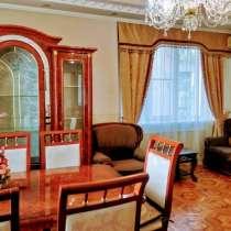 3-х комнатная квартира в центе города, в Ростове-на-Дону