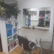 Продается кресло парикмахера, в Сургуте