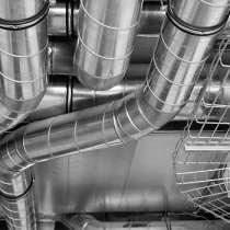 Монтажники систем вентиляции, в Москве