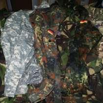 Одежда Милитари, военная форма, в Екатеринбурге