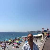 Николай, 57 лет, хочет познакомиться – Познакомлюсь с женщиной, в г.Париж