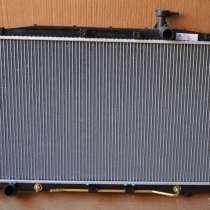 Радиатор охлаждения на Hyundai Santa FE, в Иркутске