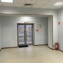 Предлагаем в аренду торговое помещение 41 кв.м. в капитально, в Одинцово