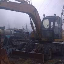 Продам экскаватор ЕК-14, в Гатчине