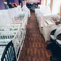 Коляски и кроватки в Орехово-Зуево, в Орехово-Зуево