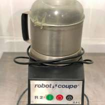 Куттер-овощерезка ROBOT COUPE R502, в Адлере