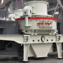 Дробильная сортировочная установка, в г.Чжэнчжоу