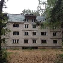 Продам здание в Минске, в г.Минск
