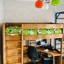 Детская кровать, в г.Шымкент