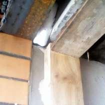 Утепление пеной пустот дома бипор, пеноизол, в г.Витебск