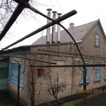 Продам дом, в г.Запорожье
