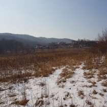 Продам земельный участок, в Владивостоке