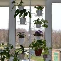 Подставка распор для цветов, в Переславле-Залесском