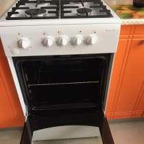 Продаю Газовую плиту «Дарина»GМ 3М 41018, в Нижнем Новгороде