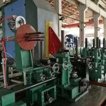 Оборудование по высокочастотной сварной трубе из Китая, цена, в г.Kagoya