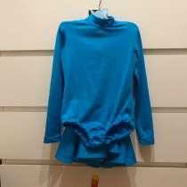 Платье для спортивных бальных танцев, в Екатеринбурге