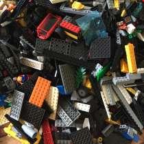 Лего,5000 деталей +-, в Северске
