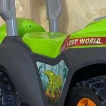 Машинка-каталка для детей, в Сарове