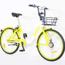 24 aluminum single speed anti-theft smart lock public rental, в г.Cubatao