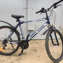 Велосипед Stern, скоростной, в Благовещенске