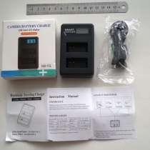 Зарядка USB для canon, в Волгограде