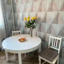 Отличная трехкомнатная квартира в ЖК Бутово Парк2, в Видном