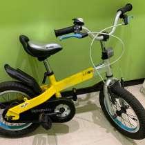 Продам Детский велосипед, отличное состояние, в Смоленске