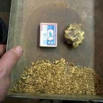 Продаётся золотодобывающее предприятие, в Москве