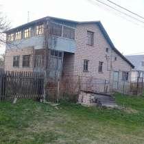 Продаю дом под ПМЖ, в Раменское